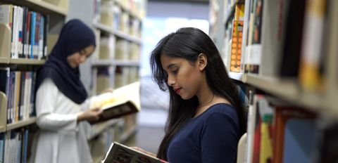 Creating a reading culture