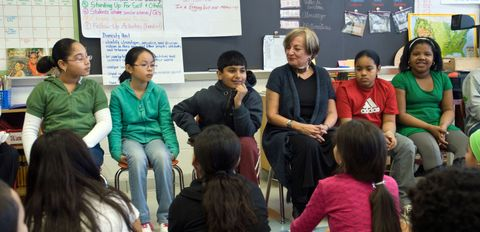 These practices benefit both ELLs and native English speakers.