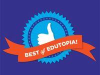 Edutopia's Top Ten for 2014