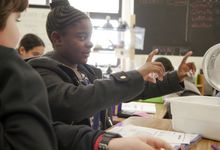 Project based learning in San Francisco Unified School District