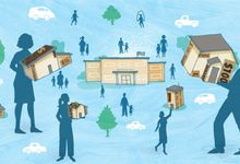 Teacher pay and housing