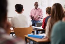 Principal teaching class
