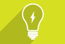 Graphic of lightbulb