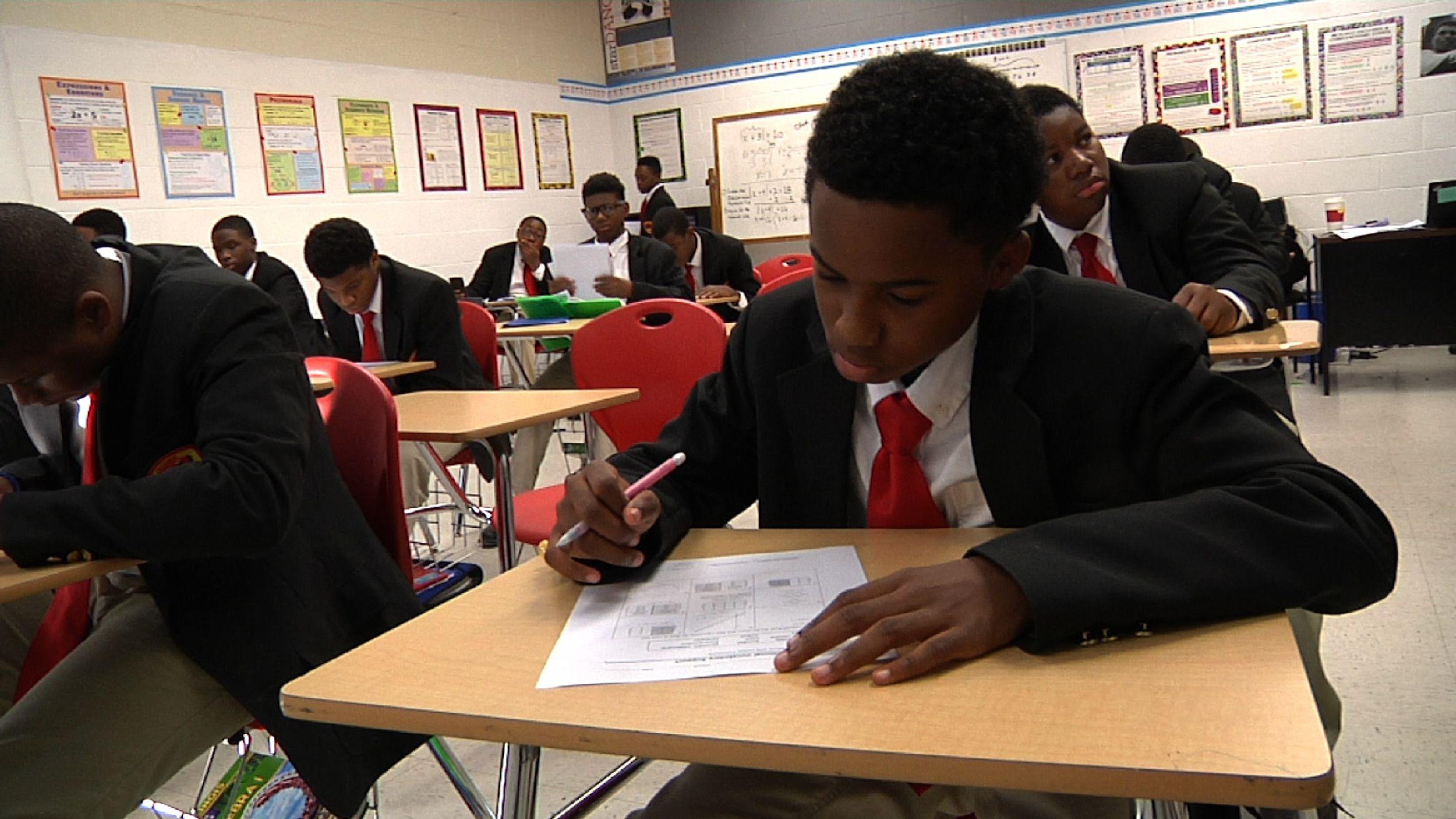 Dissertation school readiness urban public school