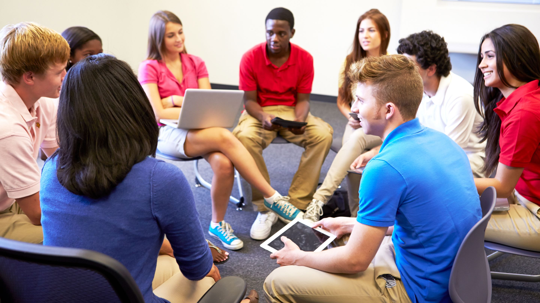 Socratic Seminars in World Language Classes