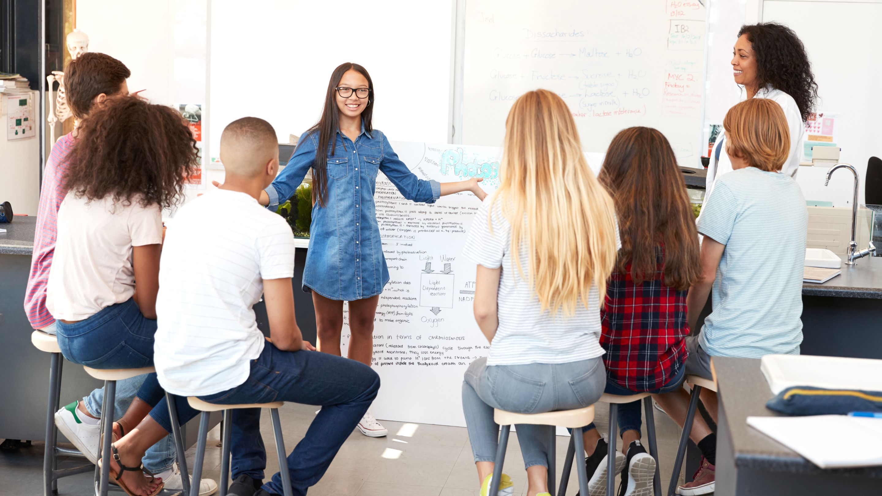 Honing Students' Speaking Skills | Edutopia