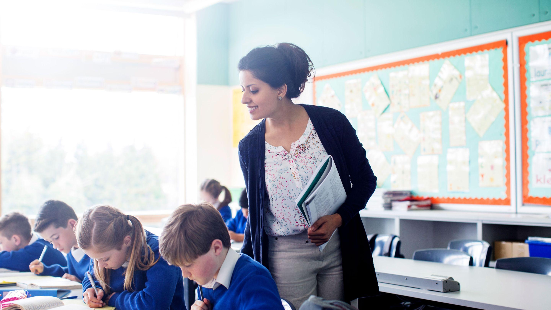 7 Grading Tips for New Teachers