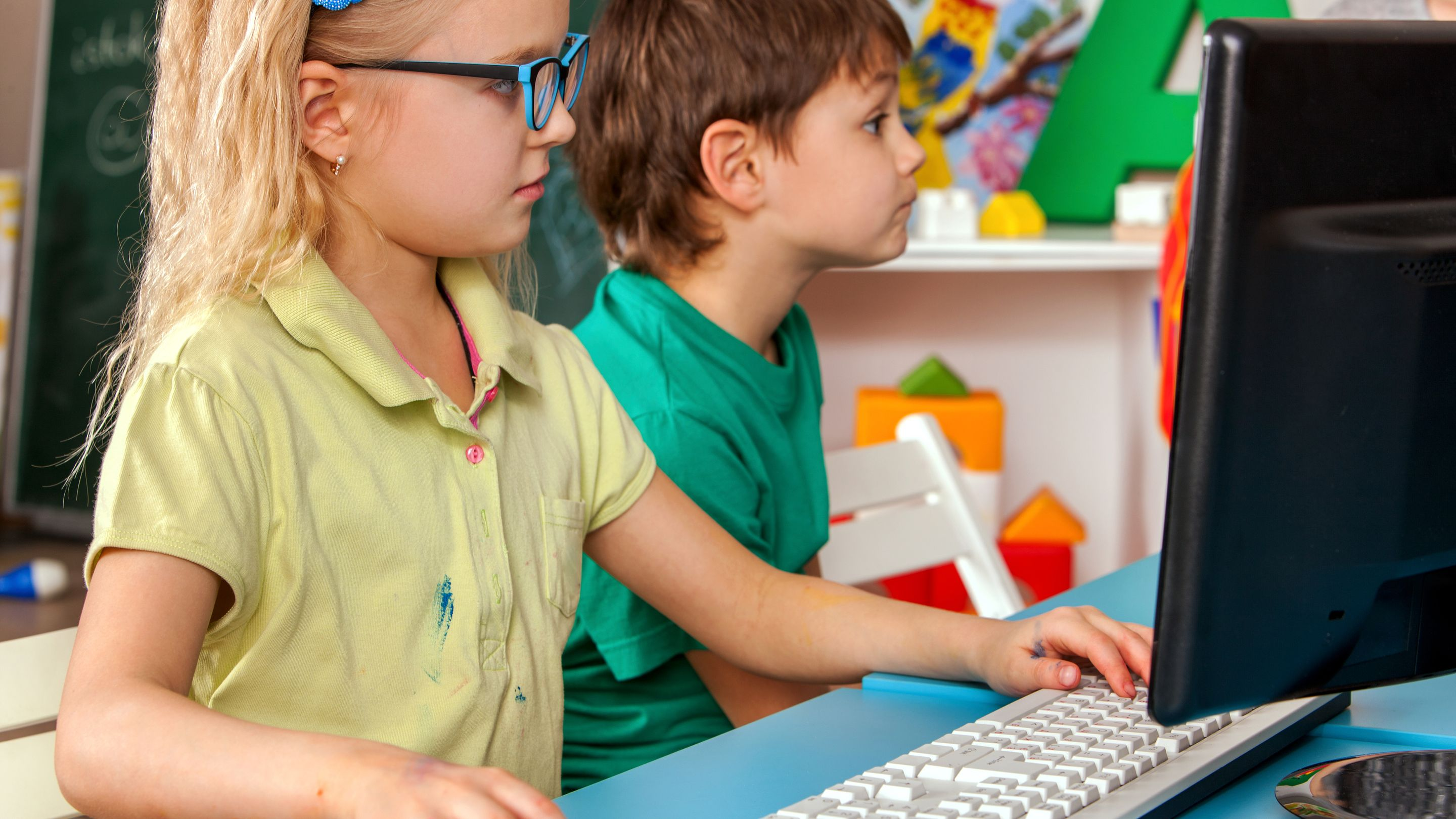 Teaching Empathy With Video Games | Edutopia