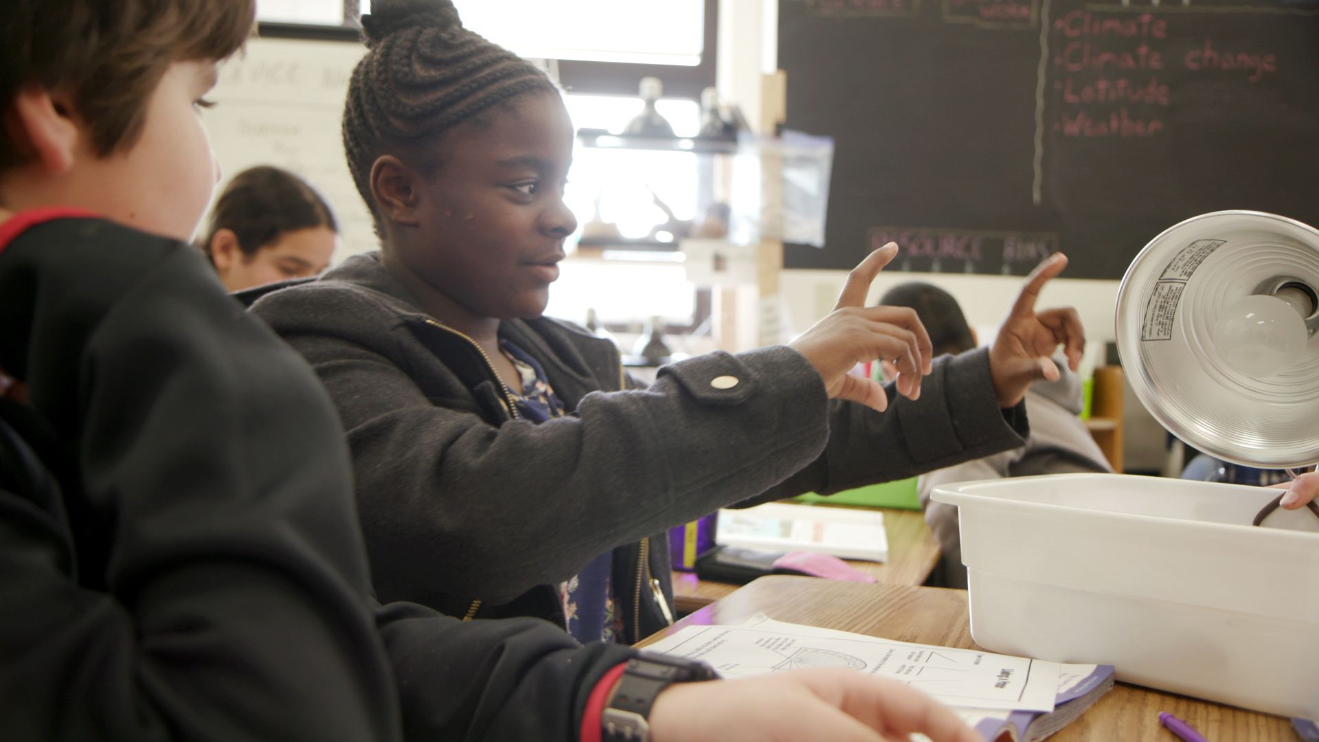Boosting Student Engagement Through Project-Based Learning | Edutopia
