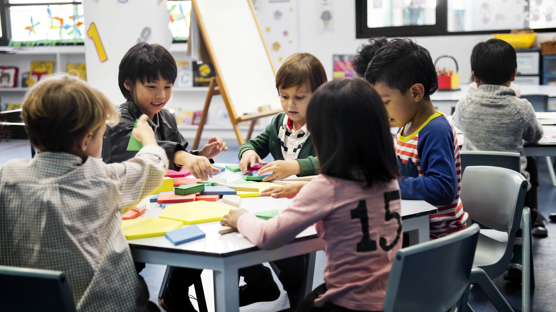 5 Tips for Kindergarten Pacing