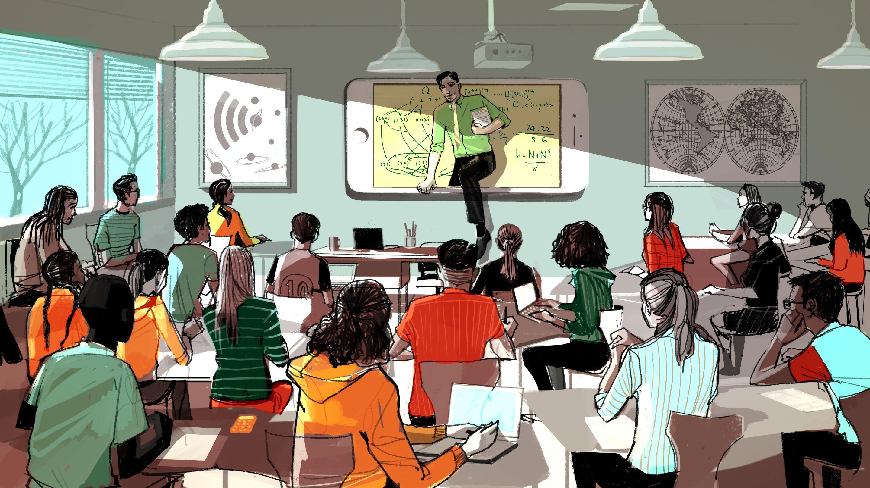 Modernizing The Search For Substitute Teachers Edutopia