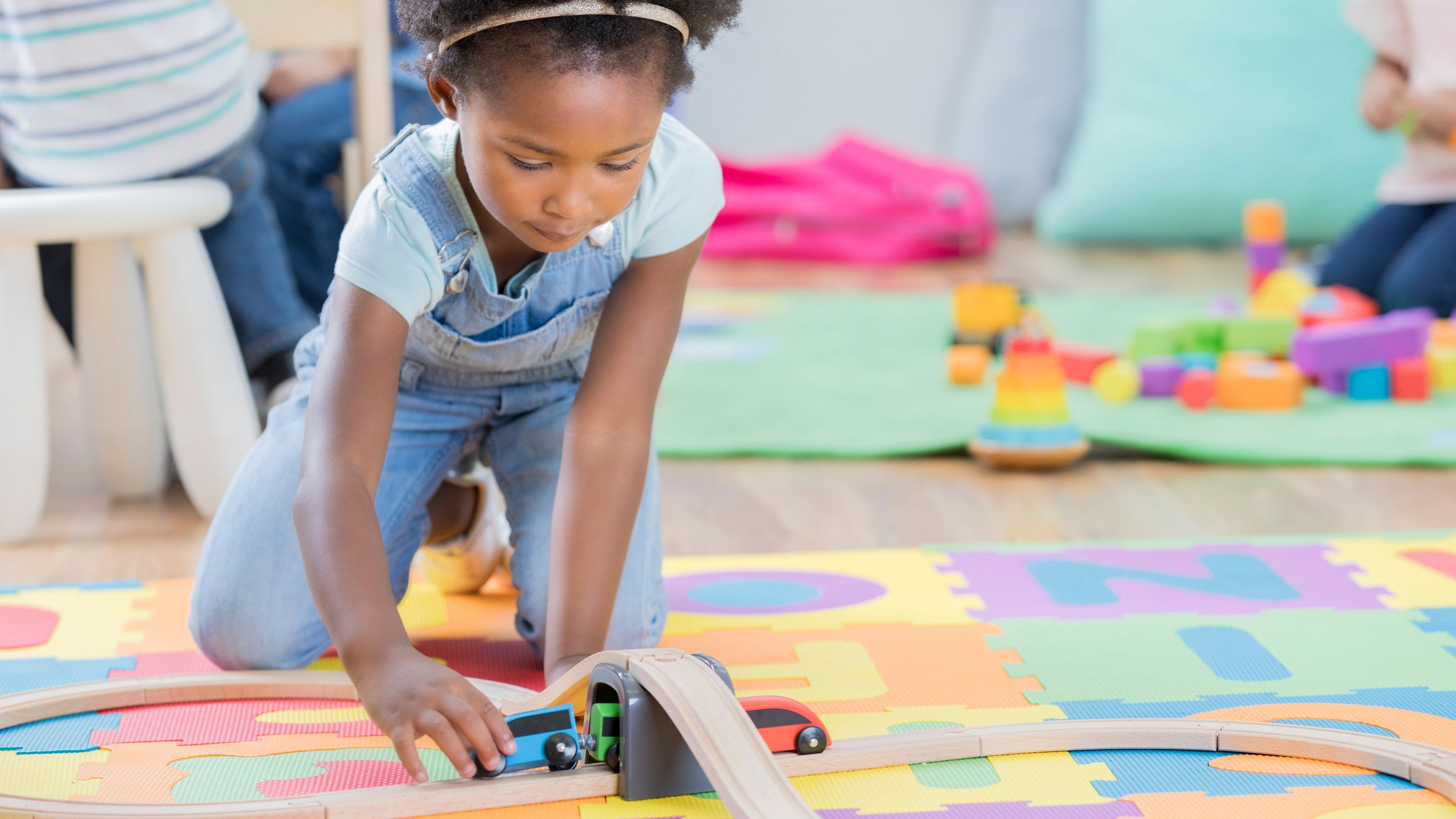 Key Aspects of Play in Early Education