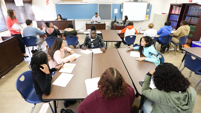 Inquiry Based Tasks In Social Studies Edutopia