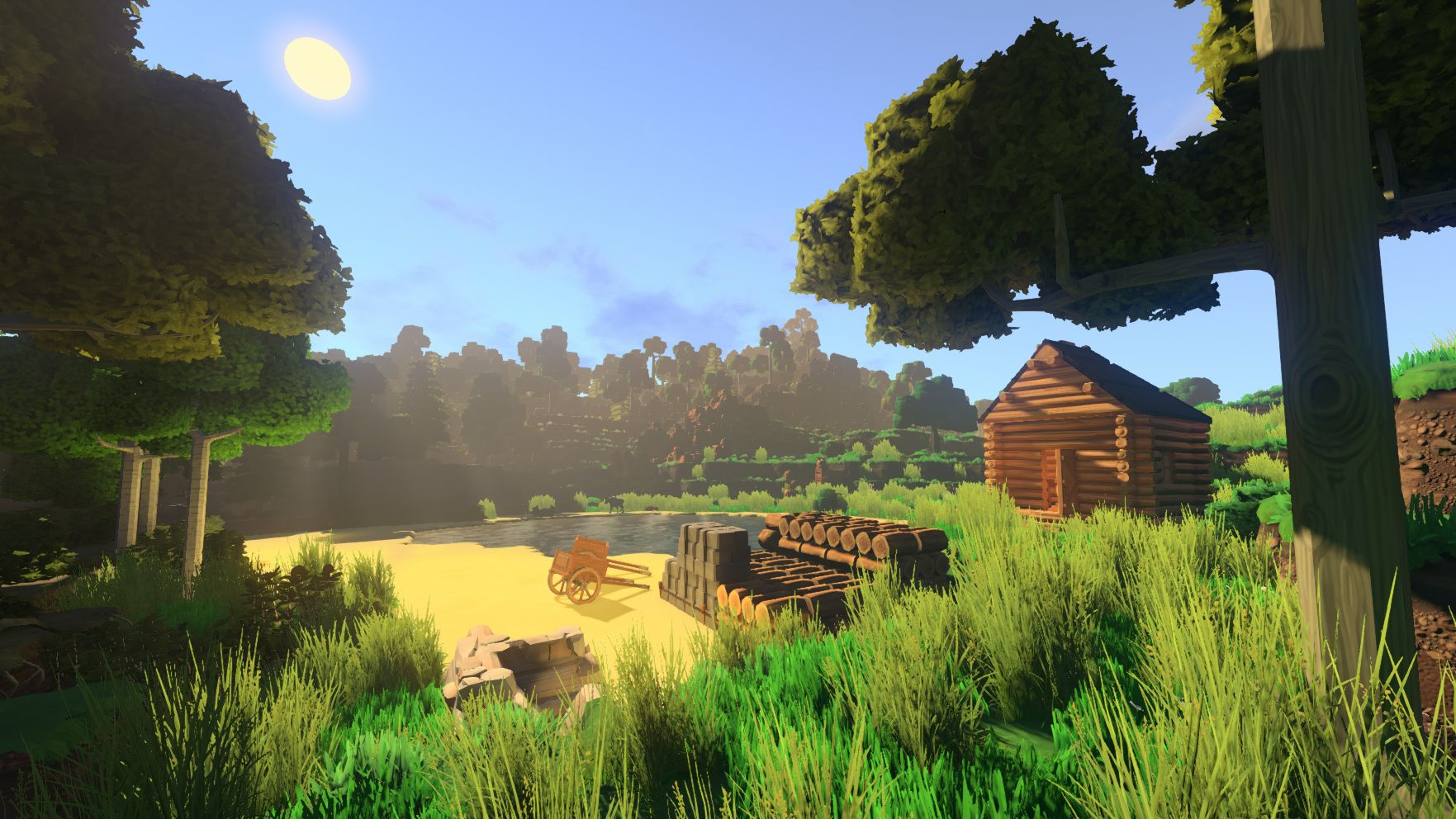 The Benefits of Constructionist Gaming