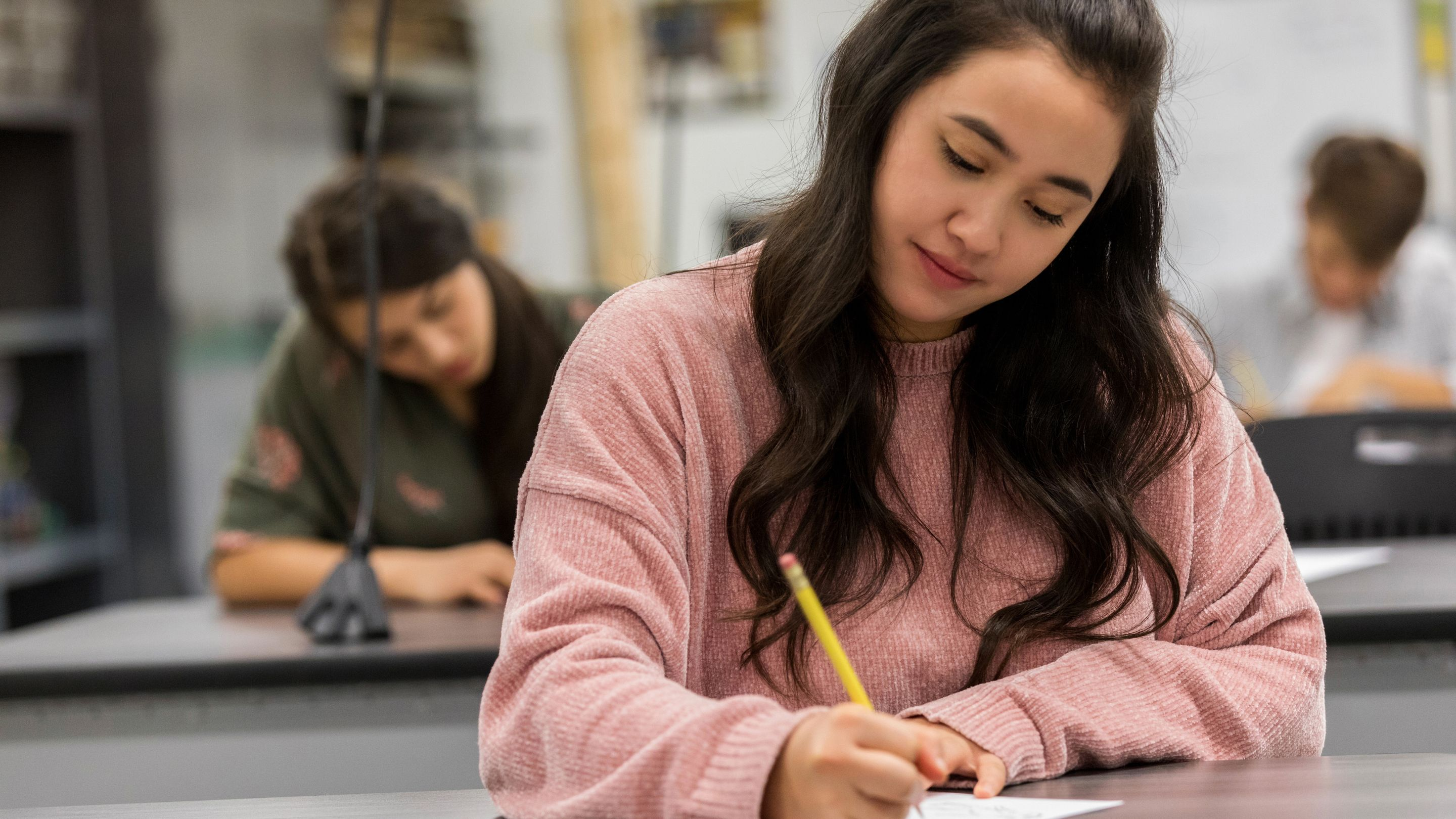 How to write an essay for high school students