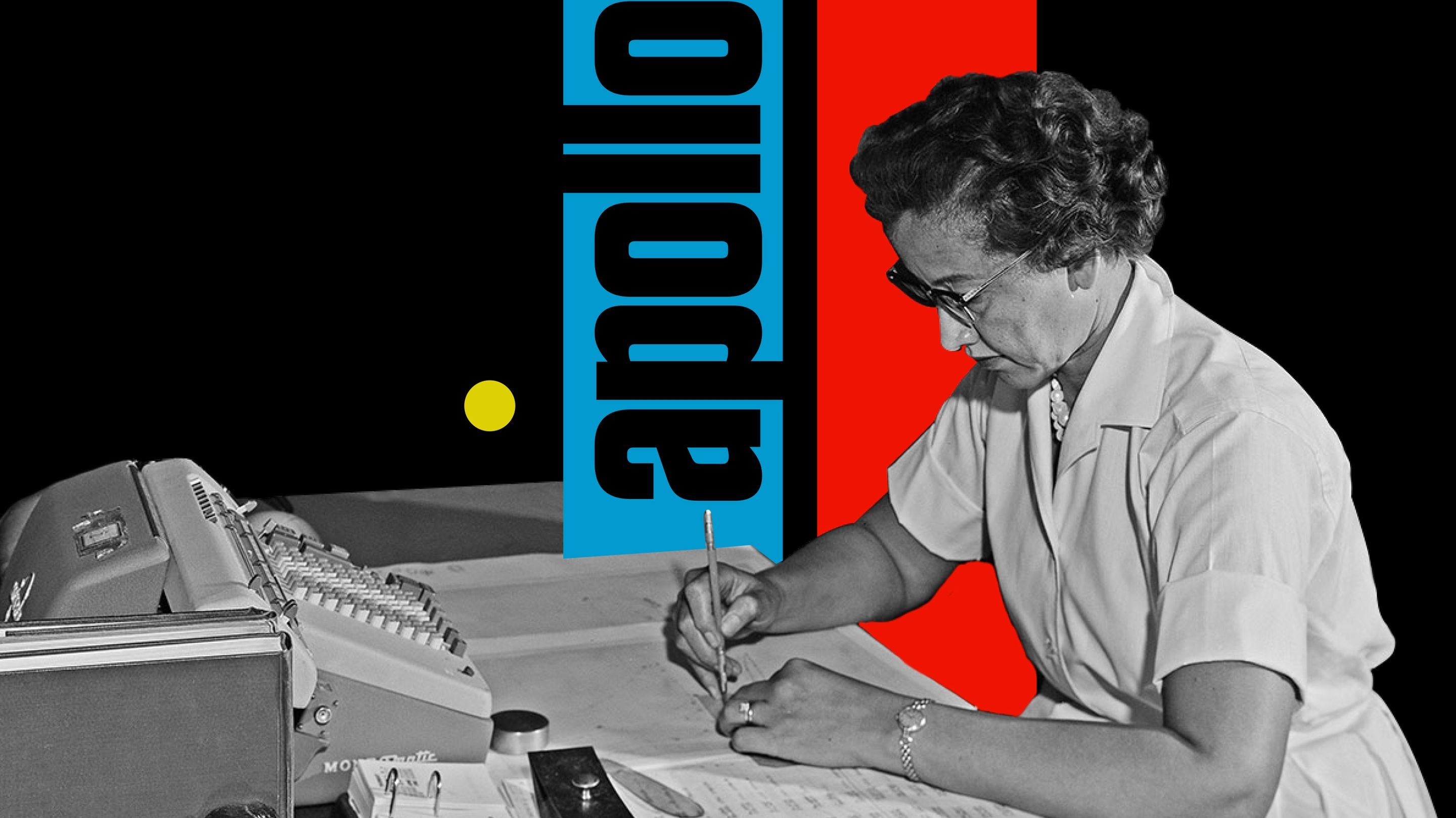 The Best Free Posters of STEM Women | Edutopia