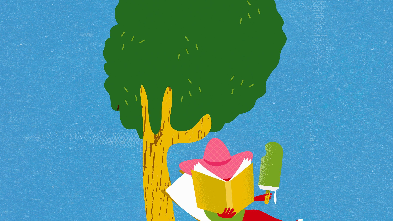 6 Summer Reads for Teachers