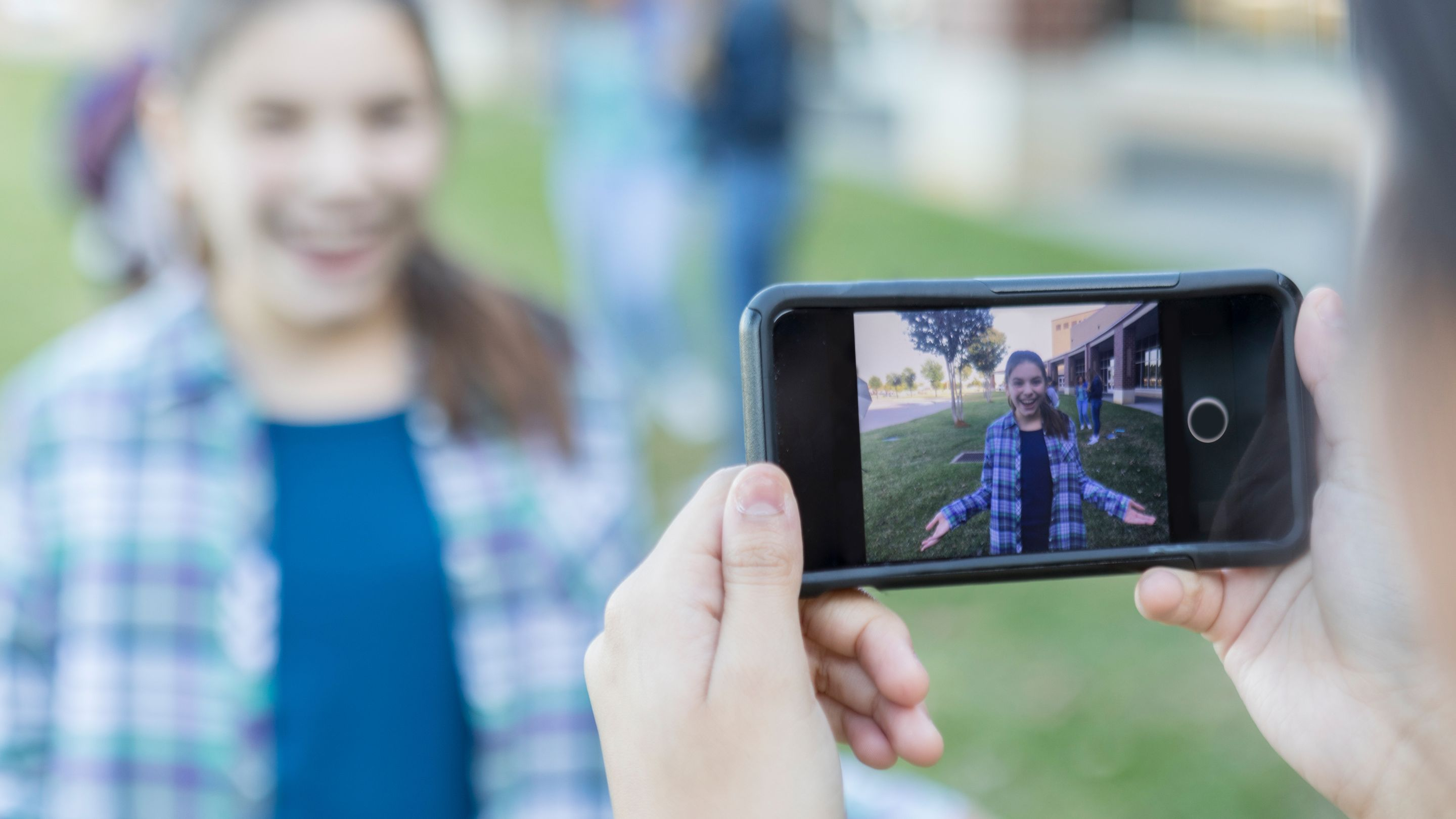 Breaking the Ice With Student-Made Videos