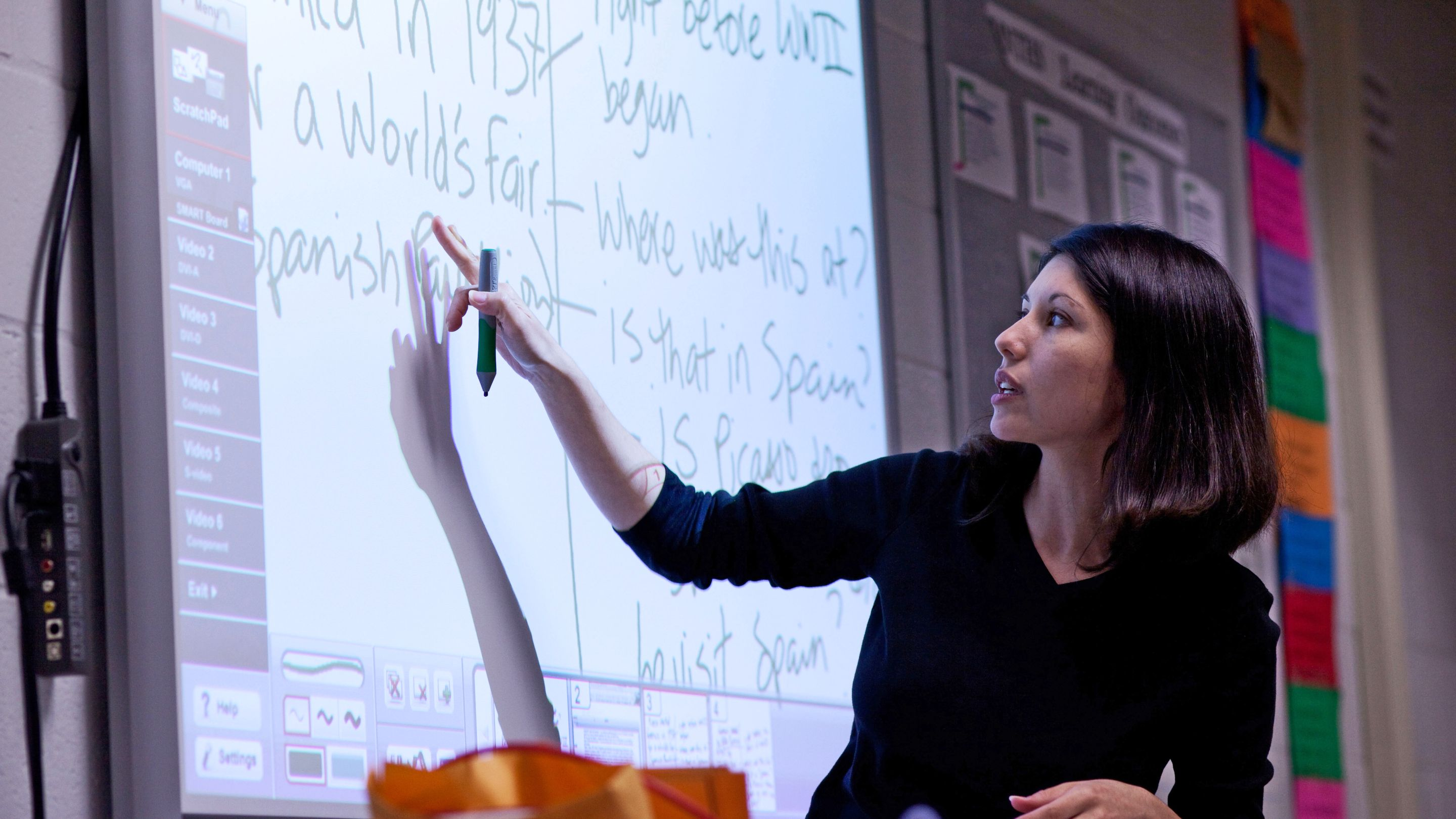 How Edtech Can Expand What Teachers Do