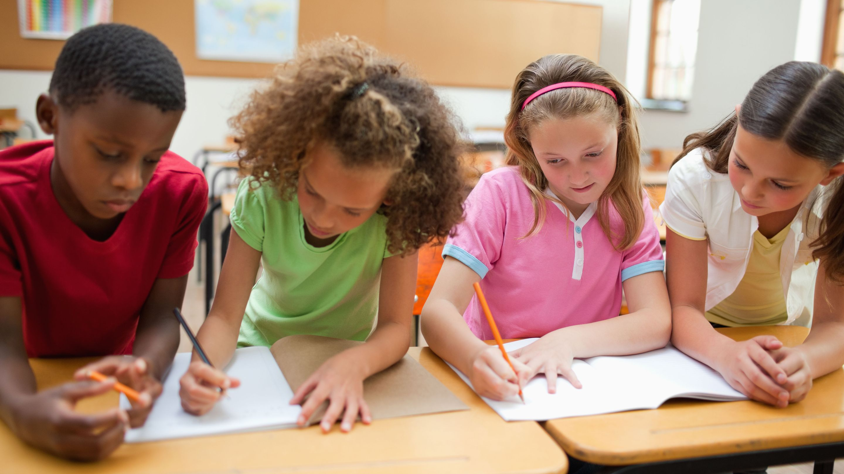 Stories Help Build a Strong Classroom Culture