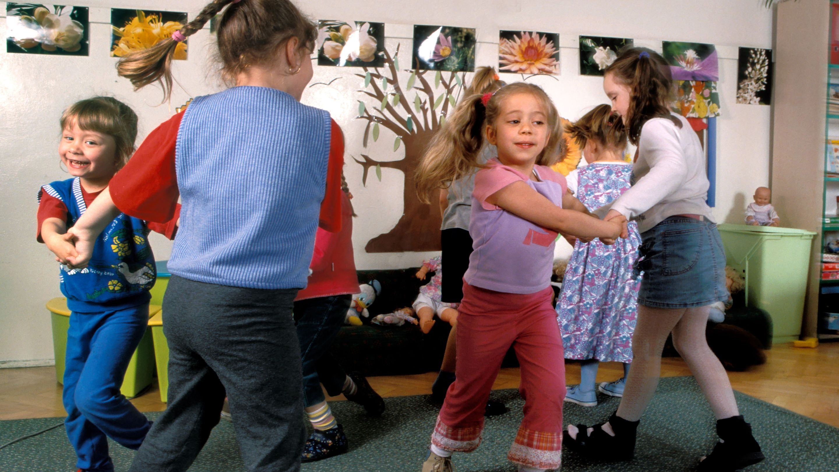 Using Dance to Promote SEL Skills