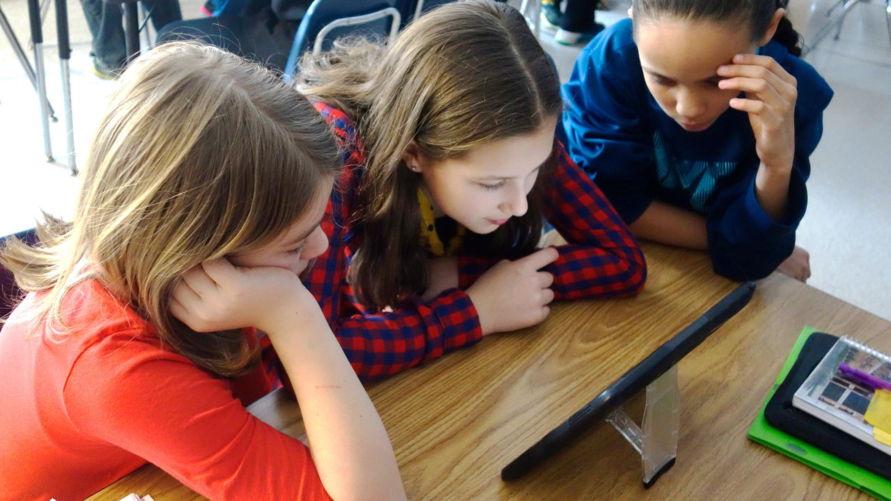 Using Digital Tools to Promote Social and Emotional Learning