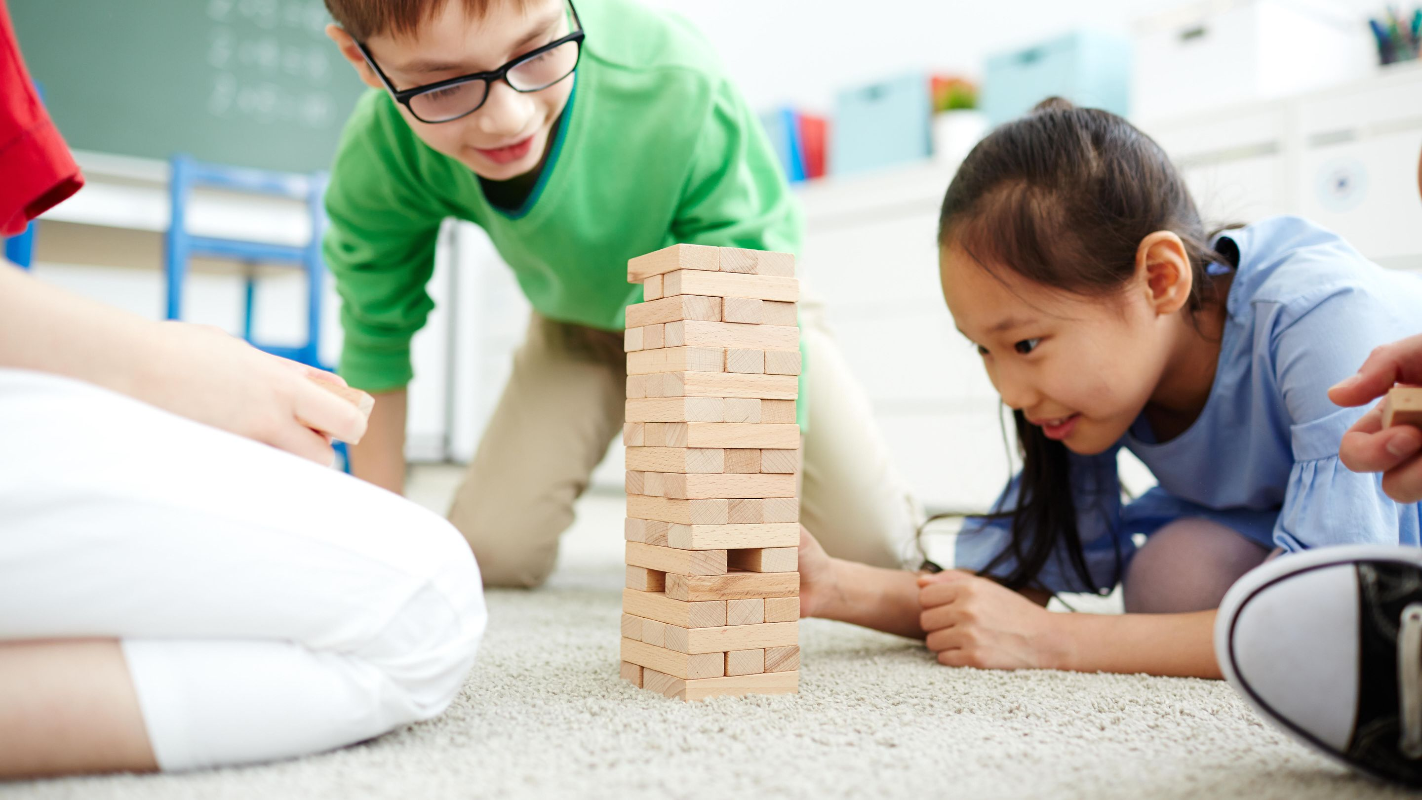 Building Executive Function Skills Can Be Fun