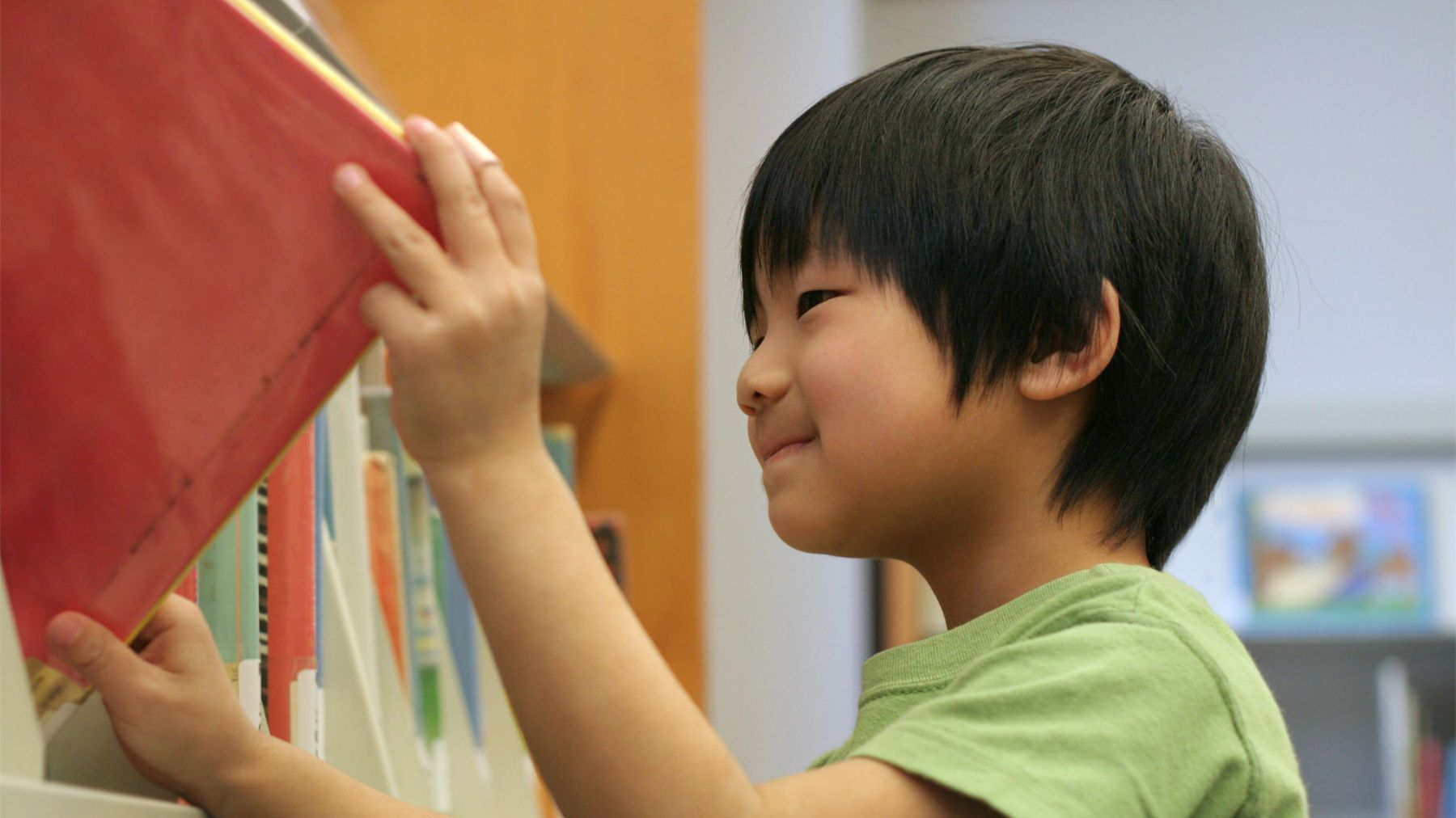 Student Voice and Choice in the Early Elementary Grades