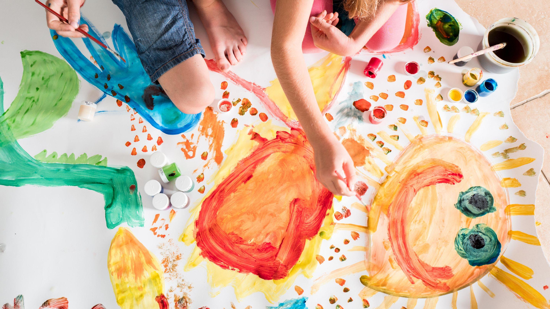 How to Teach Arts During Coronavirus | Edutopia
