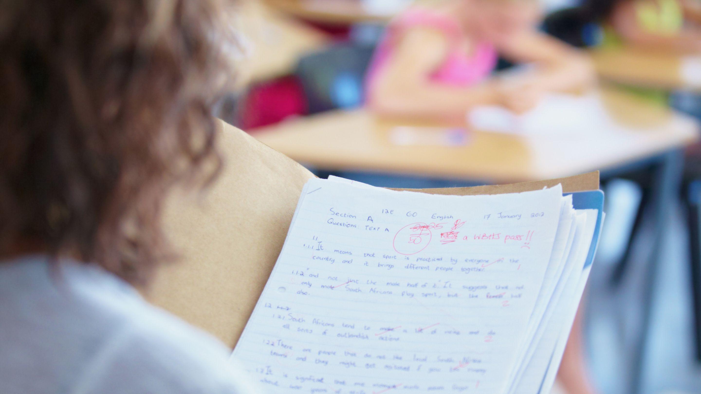 4 Reasons Teachers are Going Gradeless