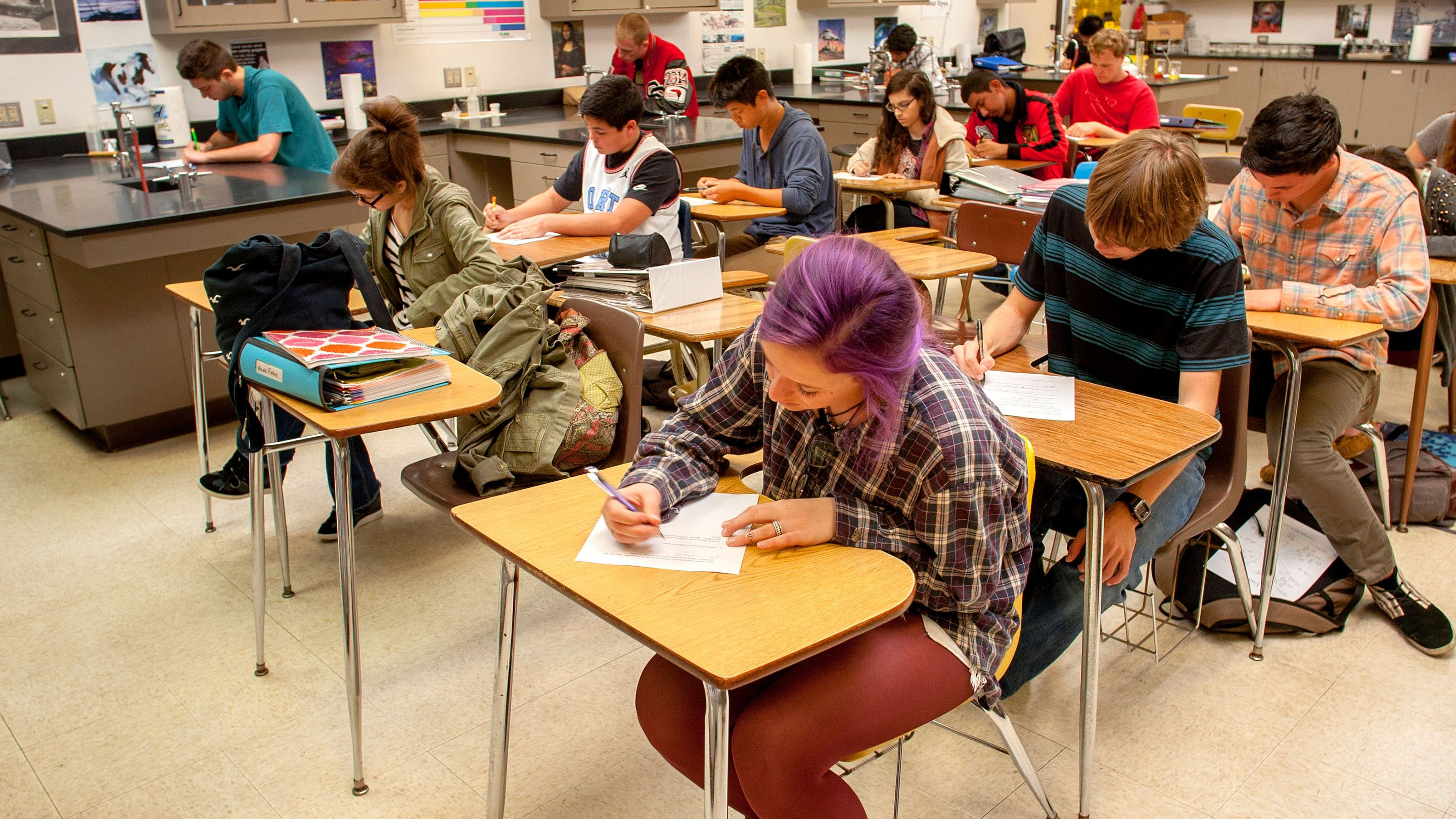 How To Use Universal Design For Learning To Create Better Assessments Edutopia