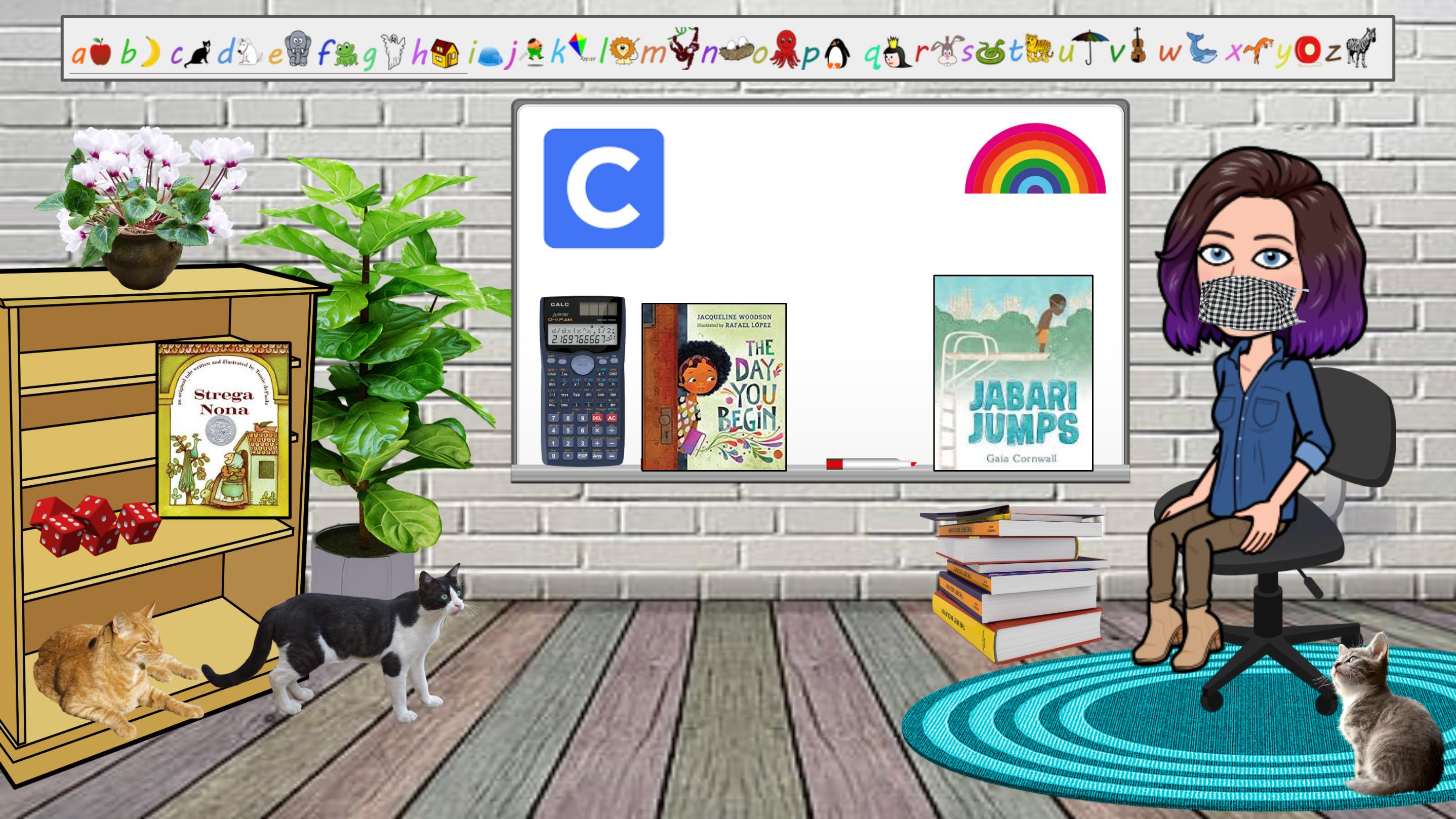 Educators Turn To Bitmoji To Build Community And Engagement Edutopia