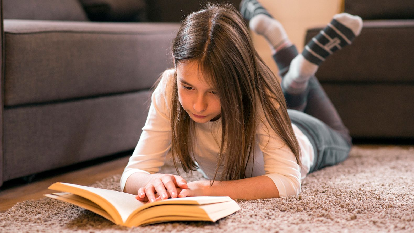Supporting Middle School Readers Tackling More Complex Texts
