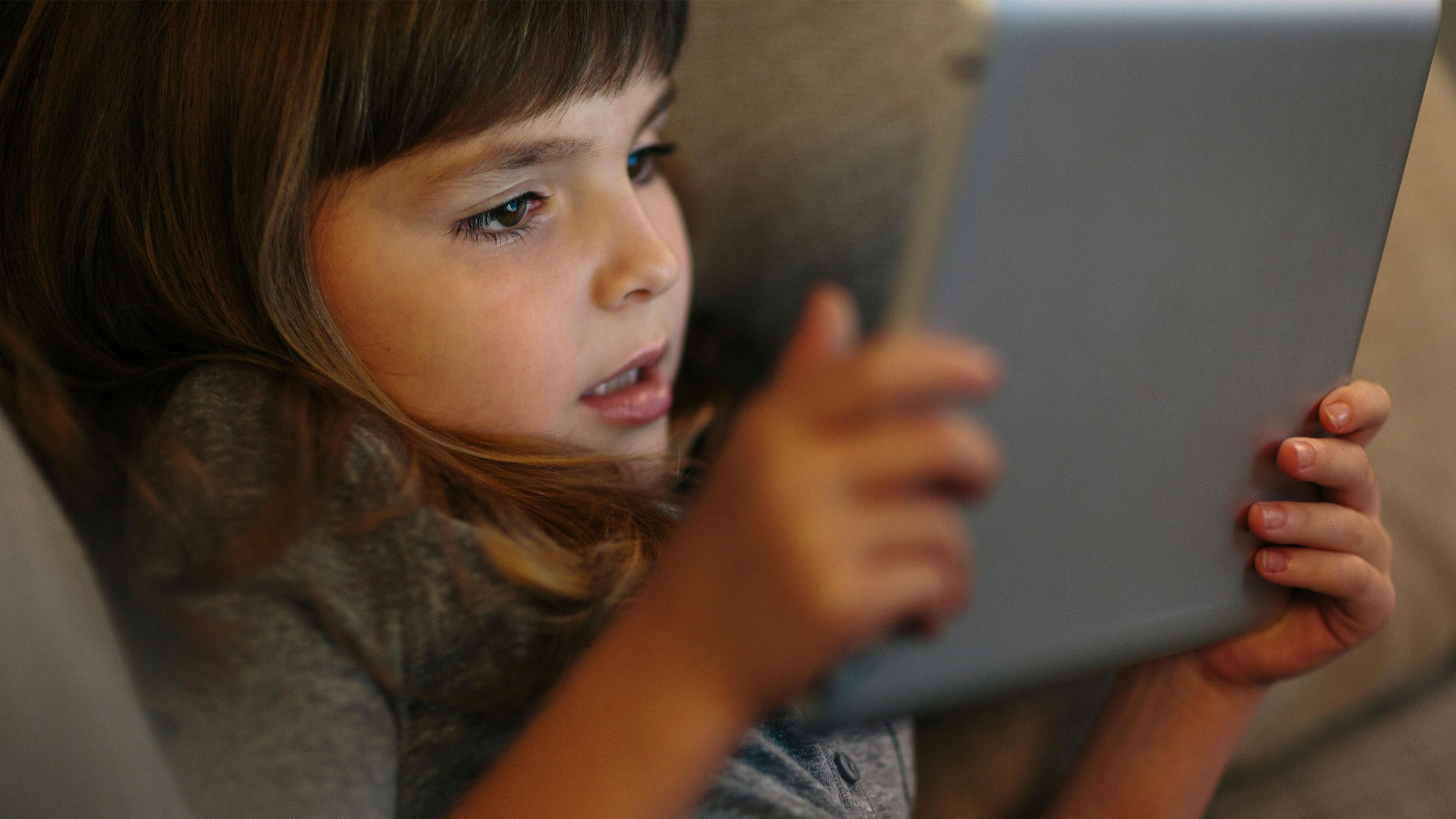 Using Technology to Support Young English Language Learners in a Hybrid Classroom