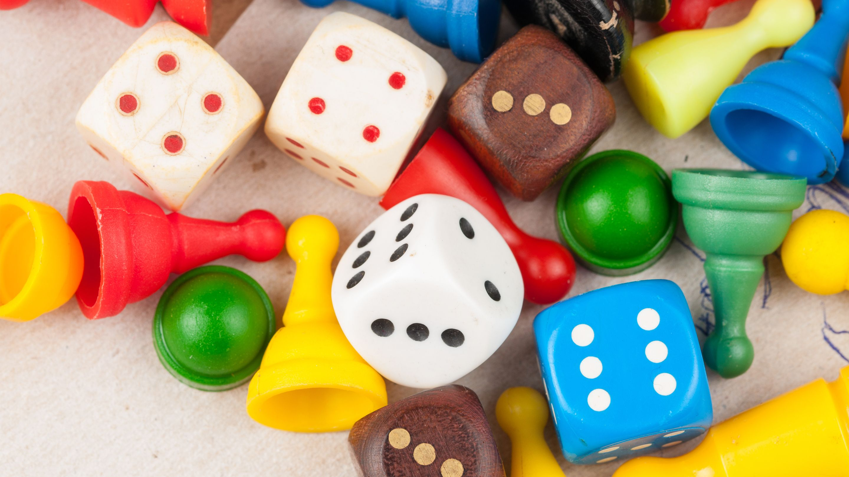 Does Our Natural Affinity for Games Have a Place in the Classroom?