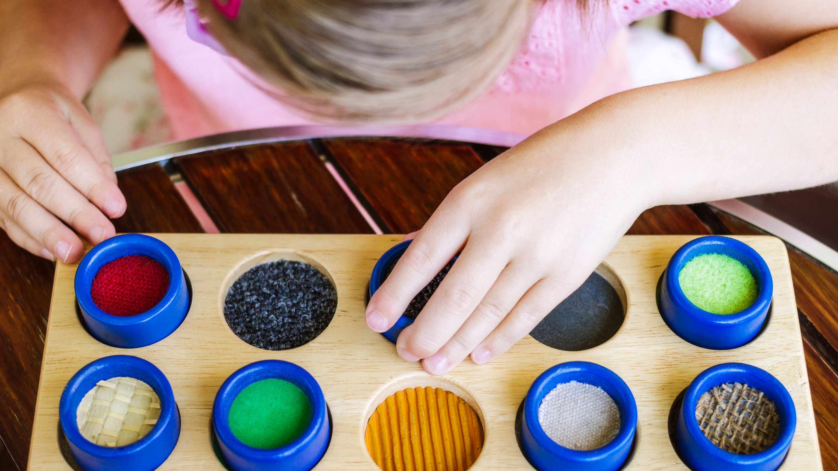 Occupational Therapy Shifts From Tactile to Digital