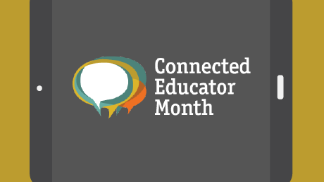 Ten Tips for Becoming a Connected Educator