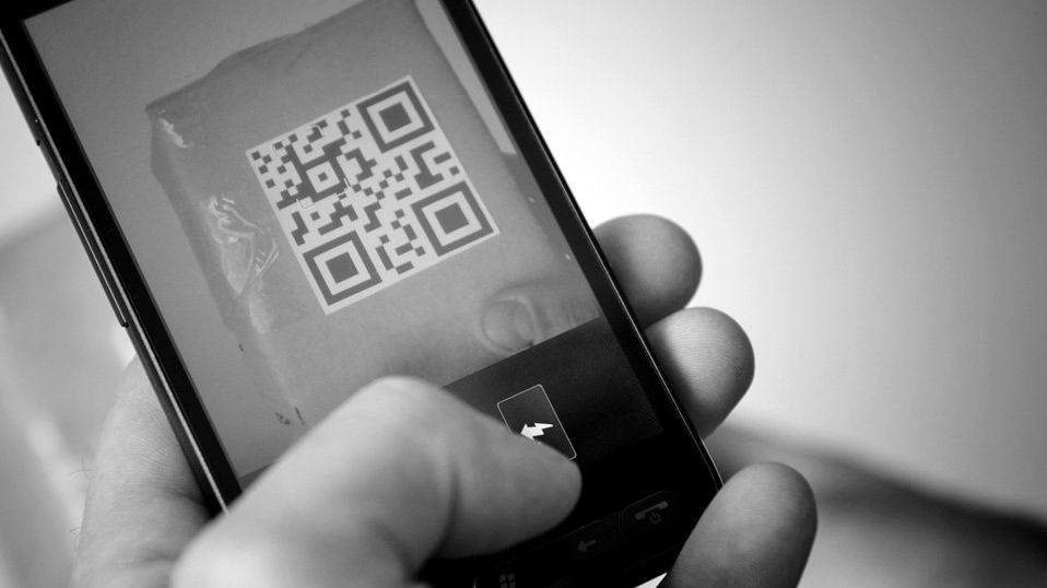 QR Codes: Pushing the Narrative on Scannables