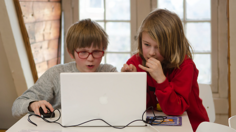 Coding for Kids Revisited