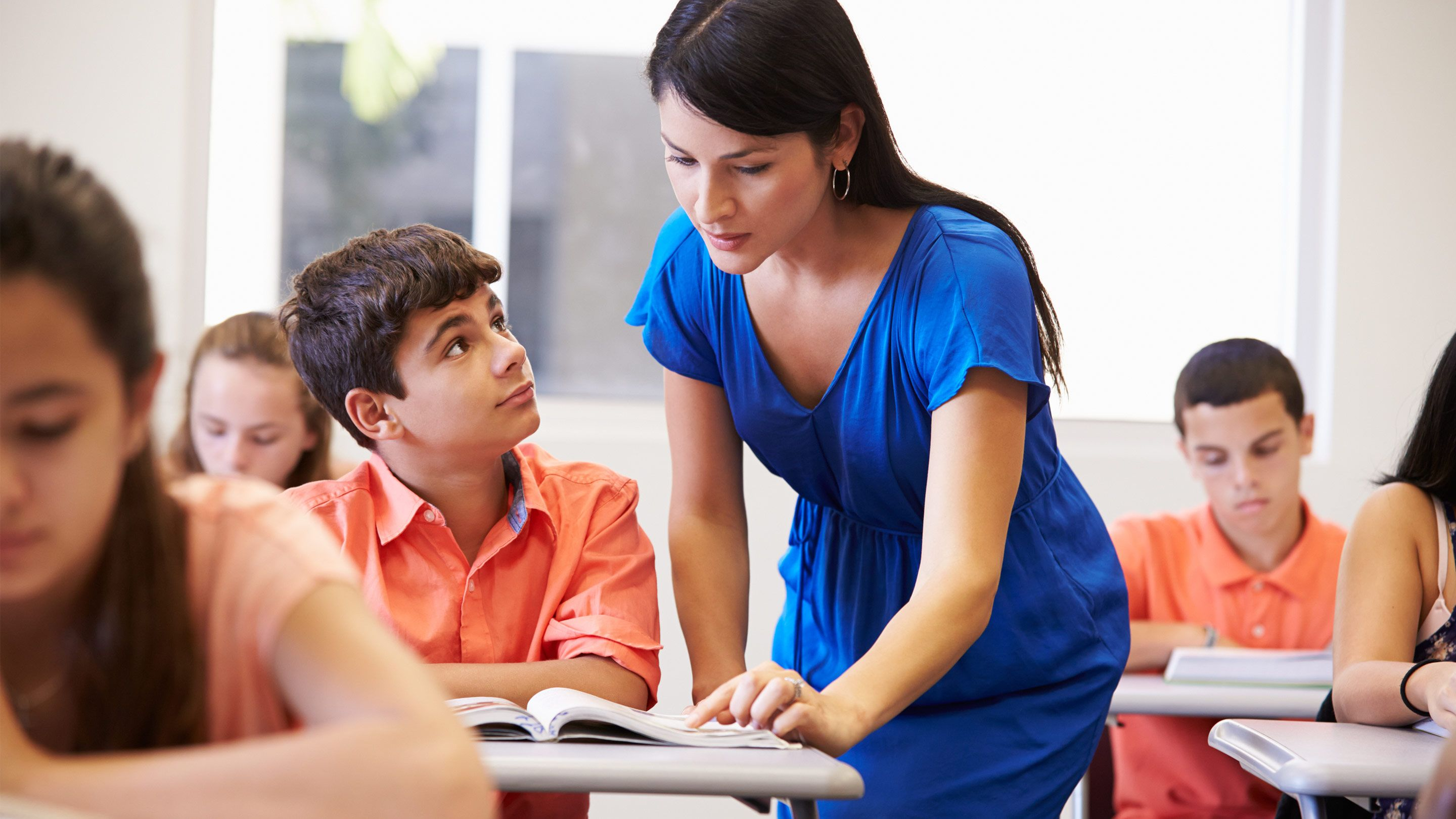 What I Wish I'd Known as a New Teacher | Edutopia