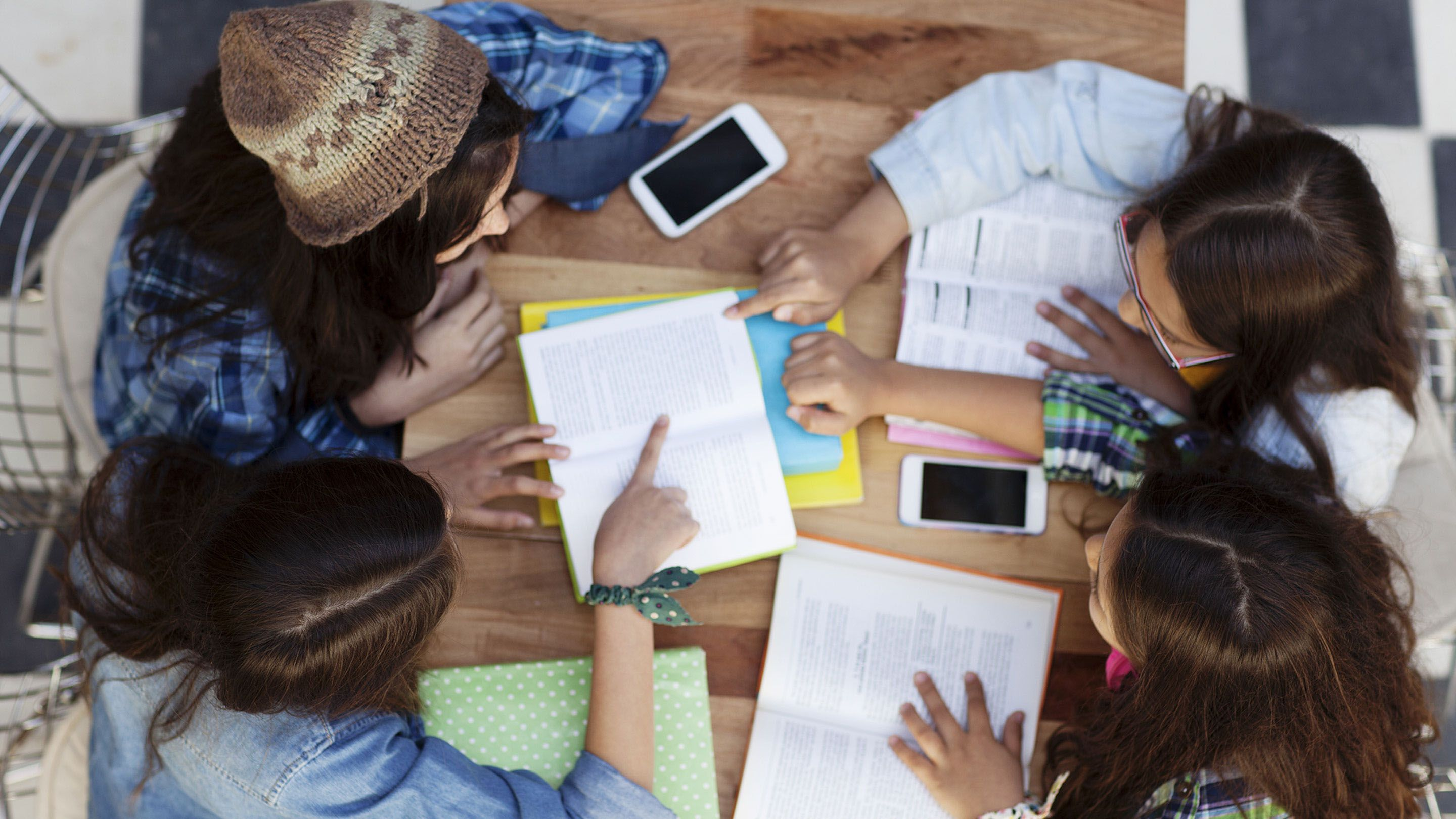 Collaborative In The Classroom ~ Deeper learning a collaborative classroom is key edutopia