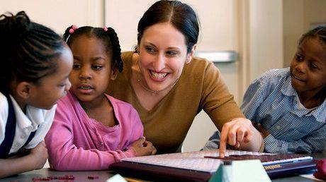 5 Quick Classroom-Management Tips for Novice Teachers