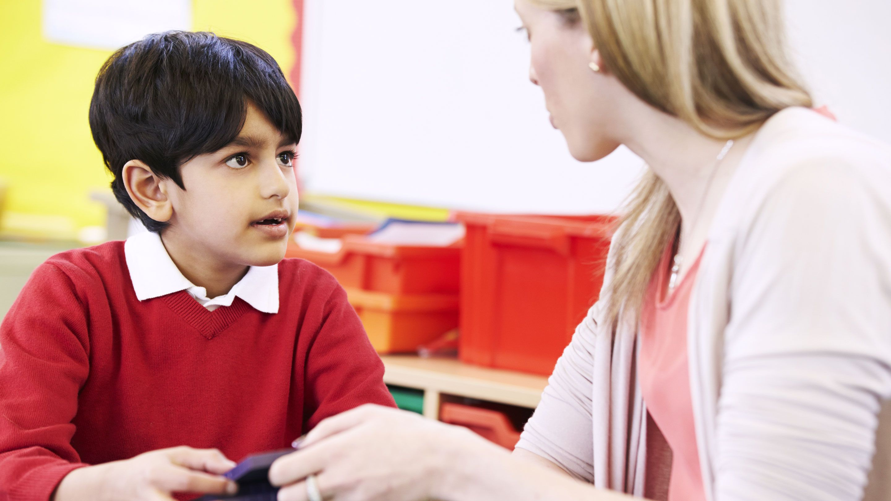 Helping Students With Autism Transition Into a New School ...  Autism