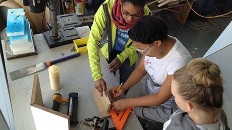How Maker Culture Builds Stronger Learning Communities