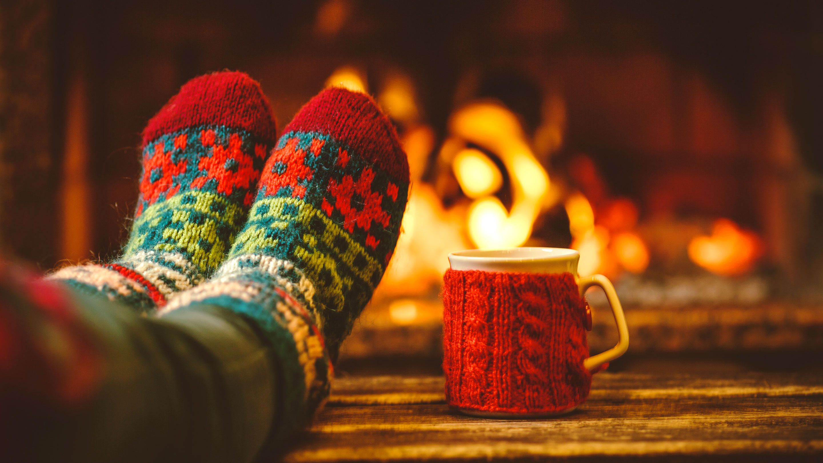 Use the Winter Break to Renew Your Spirits and Sense of Purpose