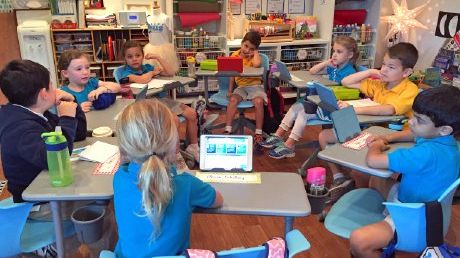 Preparing a Classroom Culture for Deeper Learning
