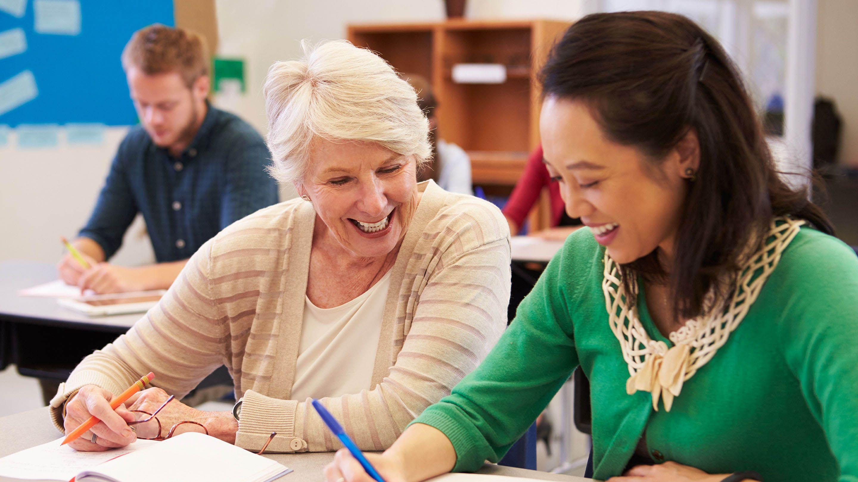 Teachers Need a Growth Mindset Too