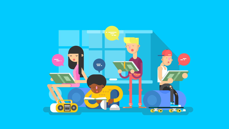 Building Vocabulary Through Fun and Games