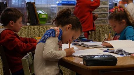 Using Participatory Journals to Connect Students
