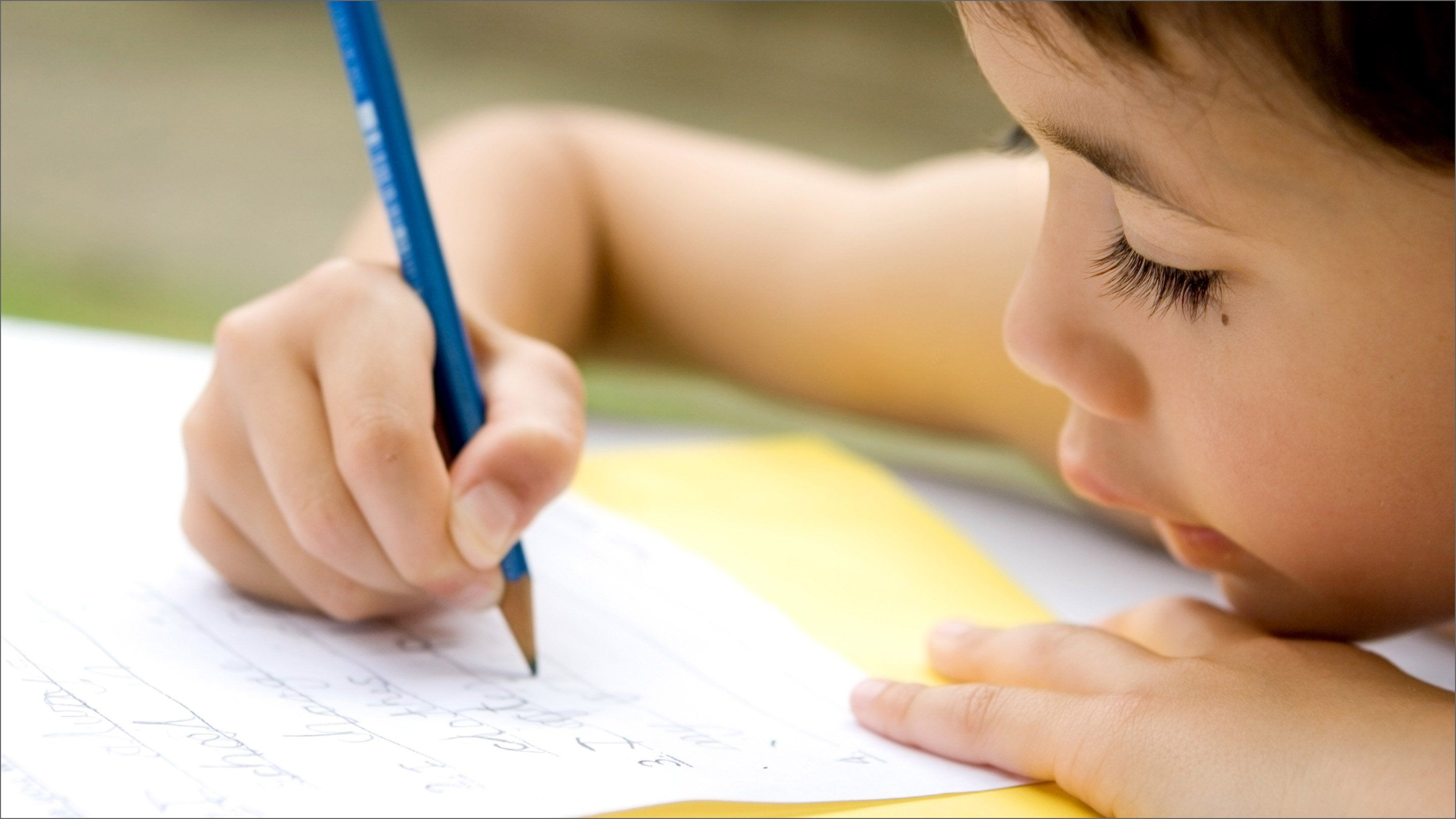 Creating a Dysgraphia-Friendly Classroom
